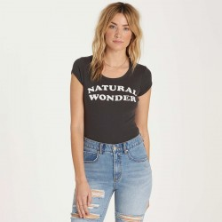 Image from Billabong Natural Wonder Tee (Women's)