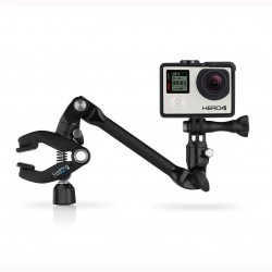 Image from GoPro The Jam Music Mount