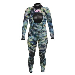 Image from JBL 2.5 MM Vertigo Wetsuit (Women's)