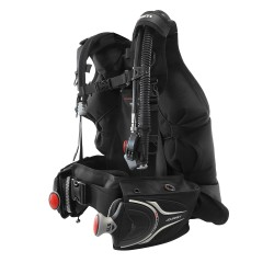 Image from Mares Journey 3.0 Back-Inflation Scuba BCD with Integrated Weight Pockets