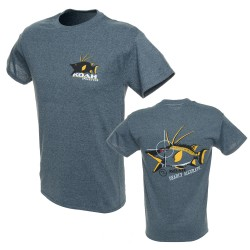 Image from Koah Tribal Hogfish Shirt