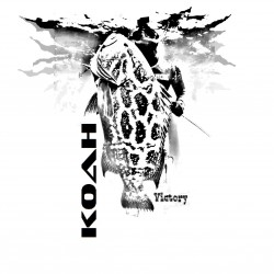 Image from Koah Spearfishing X-DRI Performance Shirt - Grouper/Victory