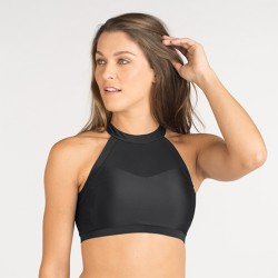 Image from Fourth Element Pioneer Linden UV High-Neck Bikini Top (Women's)