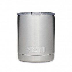 Image from YETI Rambler 10 Lowball