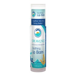 Image from Stream2Sea Soothing After Sun Lip Balm
