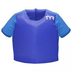 Image from TYR Start to Swim Flotation Shirt (Kid's)