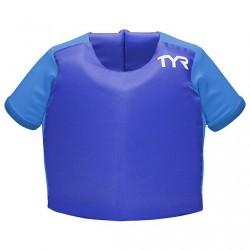 Image from TYR Start to Swim Flotation Shirt (Kid's)