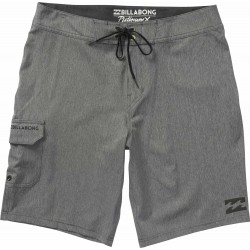 Image from Billabong All Day X Boardshorts (Men's)