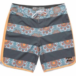 Image from Billabong 73 X Lineup Boardshorts (Men's)