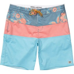 Image from Billabong Tribong LT Lo Tides Boardshorts (Men's)