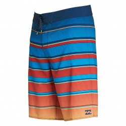 "Image from Billabong All Day X Stripe 21"" Boardshorts (Men's)"