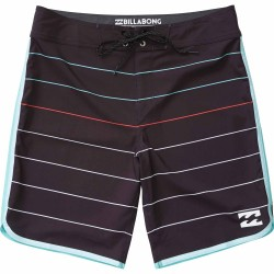 Image from Billabong 73 X Stripe Boardshorts (Men's)