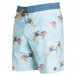 "Image from Billabong Sundays 19"" Lo Tide Boardshorts (Men's)"