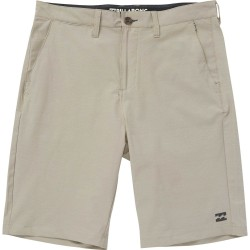 Image from Billabong Crossfire X Twill Submersibles Hybrid Shorts (Men's)