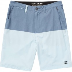Image from Billabong Crossfire X 50 50 Submersibles Hybrid Shorts (Men's)