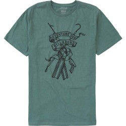 Image from Billabong Adventure Division Diver Short Sleeved T-Shirt (Men's)