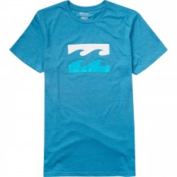 Image from Billabong Wave T-Shirt (Men's)