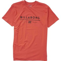 Image from Billabong Unity Short-Sleeved T-Shirt (Men's)