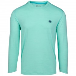 Image from Avid Pacifico Performance Long-sleeve Crew Shirt (Men's)