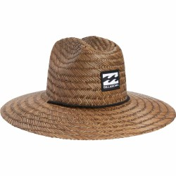 Image from Billabong Tides Straw Lifeguard Hat (Men's)