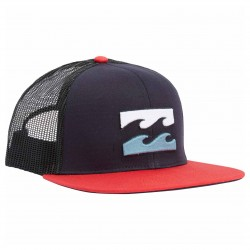 Image from Billabong All Day Trucker Hat (Men's)