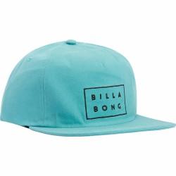 Image from Billabong Die Cut Water-Repellant Snapback Hat (Men's)