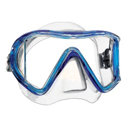 Image from Mares I3 Scuba Mask Blue