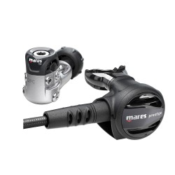 Image from Mares Prestige 15X Scuba Regulator