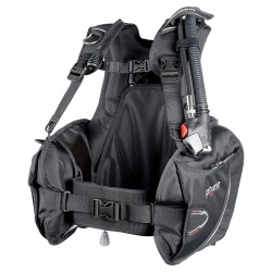 Image from Mares-Prime-scuba-BCD