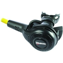 Image from Mares Abyss Navy Scuba Octopus
