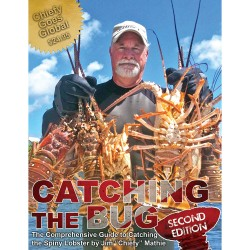 Image from Catching the Bug Lobstering Book 2.0
