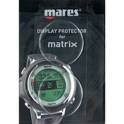 Image from Mares Matrix Dive Computer Display Protector
