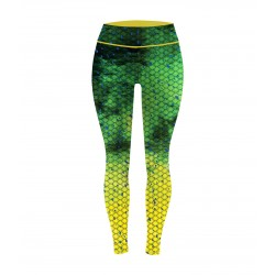 Image from PELAGIC MAUI LEGGING DORADO