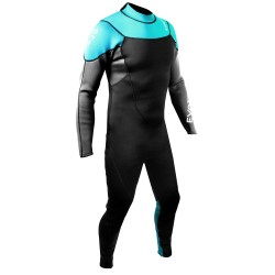 Image from EVO Elite 3mm 2017 Men's Full Scuba Wetsuit - Sale!