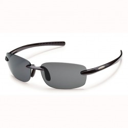 Image from Suncloud Momentum Black/Grey Sunglasses