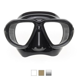 Image from Riffe Naida Freediving Mask