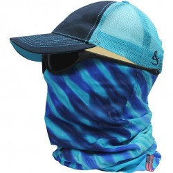 Image from Hook & Tackle Waves Bug X Neck Gaiter