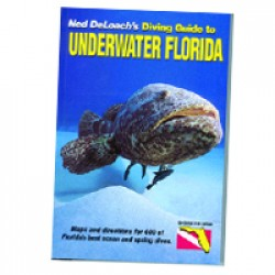 Image from Ned DeLoach`s Diving Guide To Underwater Florida