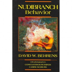 Image from Nudibranch Behavior Book