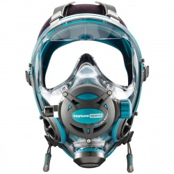 Image from Ocean Reef Neptune Space G Full Face Mask