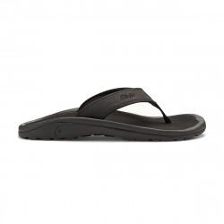 Image from OluKai 'Ohana Sandals (Men's) - Black