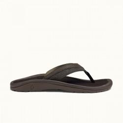 OluKai 'Ohana Koa Vegan-Friendly Waterproof Sandals (Men's)