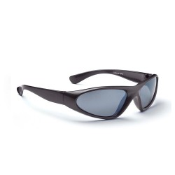 Image from One Skimmer Kids Sunglasses - Black