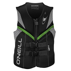 Image from O'Neill Reactor USCG Life Vest (Men's)