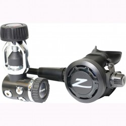Image from Zeagle Onyx II Scuba Regulator