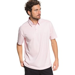 Image from Quiksilver Waterman Water 2 Technical Short-Sleeve Polo Shirt (Men's)