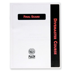 Image from PADI Divemaster Exam Booklet (Spanish)
