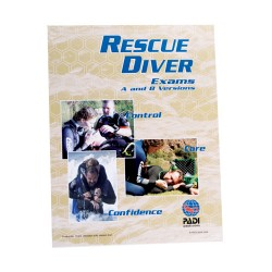 Image from PADI Rescue Final Exam (Spanish)