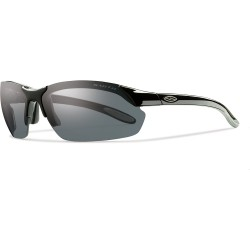 Image from Smith Parallel Max Polarized Sunglasses with Black Frames