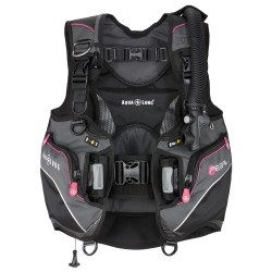 Image from Aqua Lung Pearl Scuba BCD - 2017